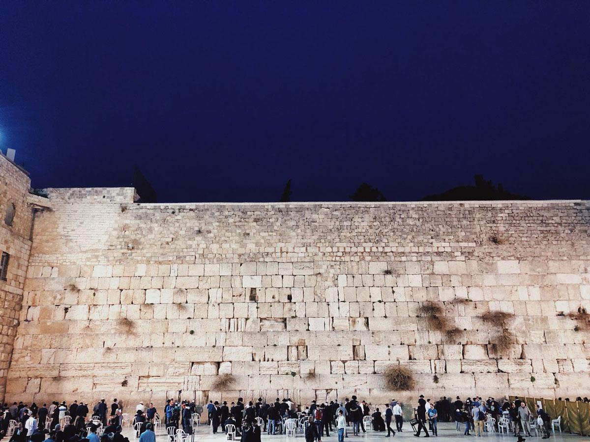 ewmt-jerusalem-wall-gallery